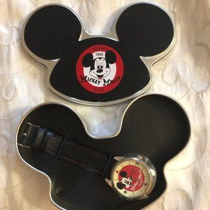 1955 Disney Mickey Mouse Club Anniversary Watch
